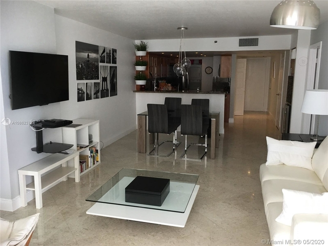 1 Bedroom, Omni International Rental in Miami, FL for $2,300 - Photo 2
