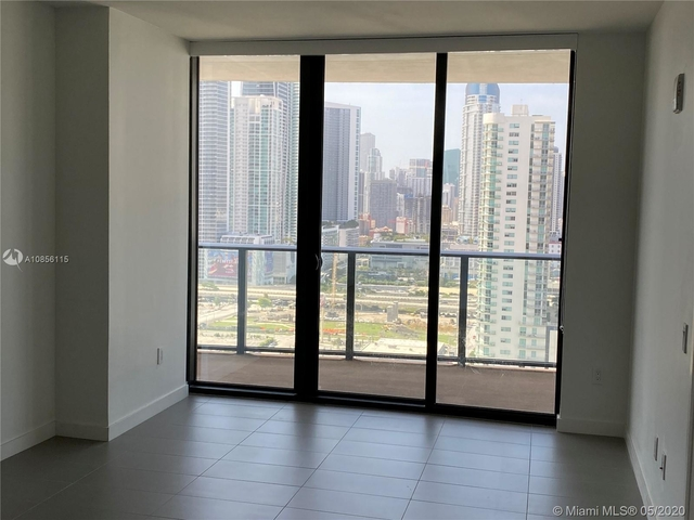 2 Bedrooms, Media and Entertainment District Rental in Miami, FL for $2,700 - Photo 2