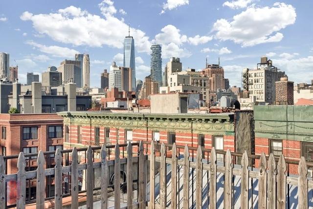 Studio, NoLita Rental in NYC for $3,895 - Photo 1