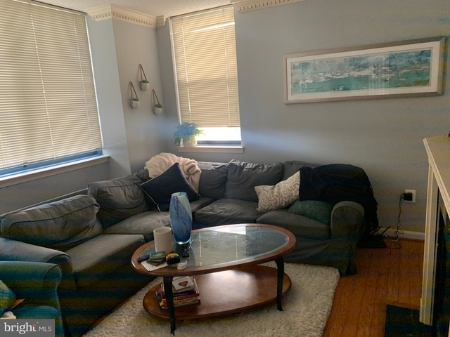 2 Bedrooms, Ballston - Virginia Square Rental in Washington, DC for $2,650 - Photo 2