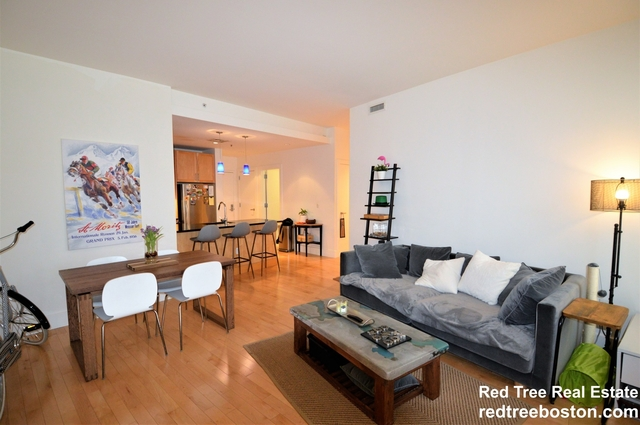 2 Bedrooms, Downtown Boston Rental in Boston, MA for $3,700 - Photo 2