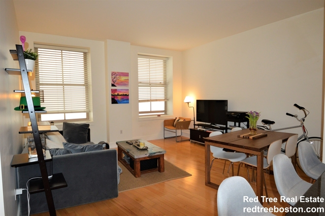 2 Bedrooms, Downtown Boston Rental in Boston, MA for $3,700 - Photo 1