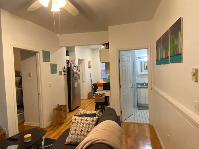 3 Bedrooms, North End Rental in Boston, MA for $3,550 - Photo 1