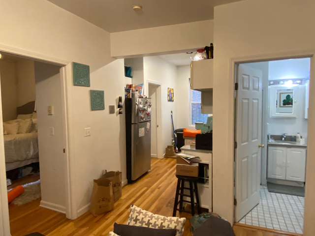 3 Bedrooms, North End Rental in Boston, MA for $3,550 - Photo 2