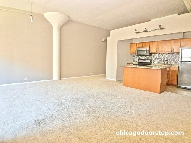 Studio, Old Town Rental in Chicago, IL for $1,810 - Photo 1