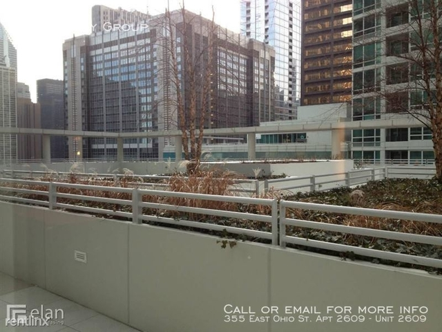 1 Bedroom, Gold Coast Rental in Chicago, IL for $2,797 - Photo 1