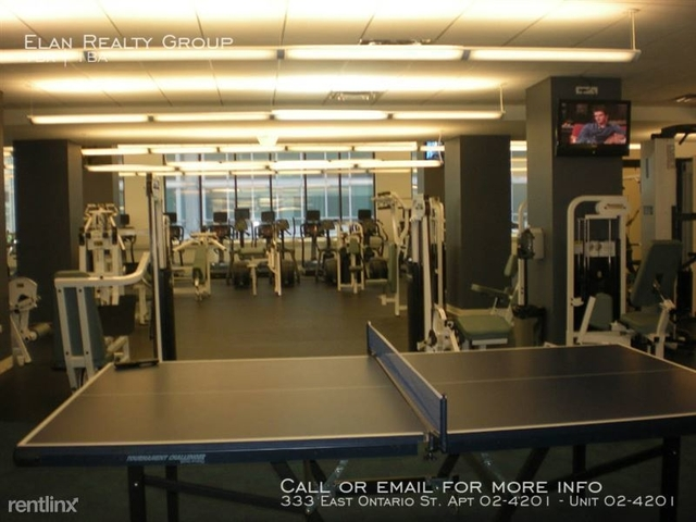 1 Bedroom, Gold Coast Rental in Chicago, IL for $2,207 - Photo 2