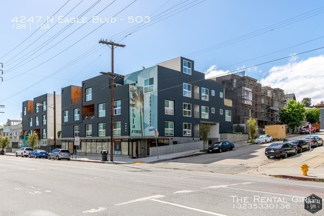 1 Bedroom, Glassell Park Rental in Los Angeles, CA for $2,223 - Photo 1