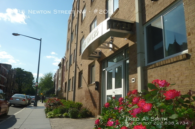 1 Bedroom, Columbia Heights Rental in Washington, DC for $1,779 - Photo 1