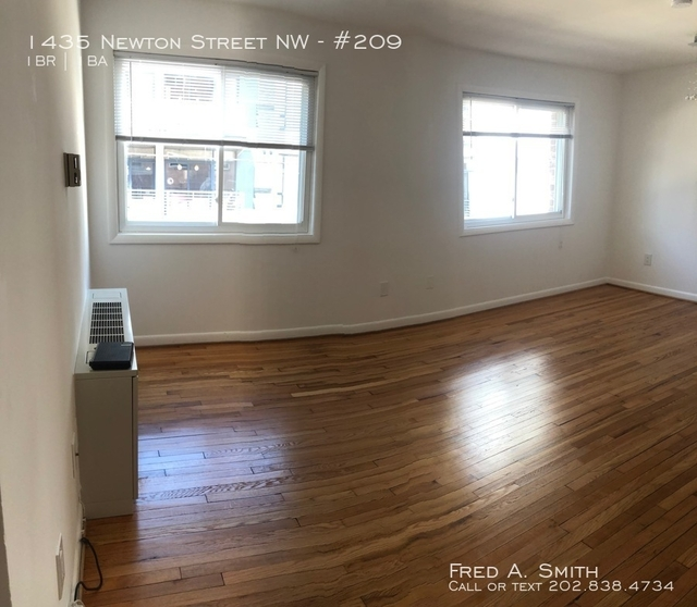 1 Bedroom, Columbia Heights Rental in Washington, DC for $1,779 - Photo 2