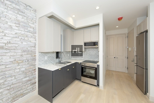Studio, Bowery Rental in NYC for $3,200 - Photo 2