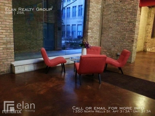 2 Bedrooms, Old Town Rental in Chicago, IL for $3,290 - Photo 1