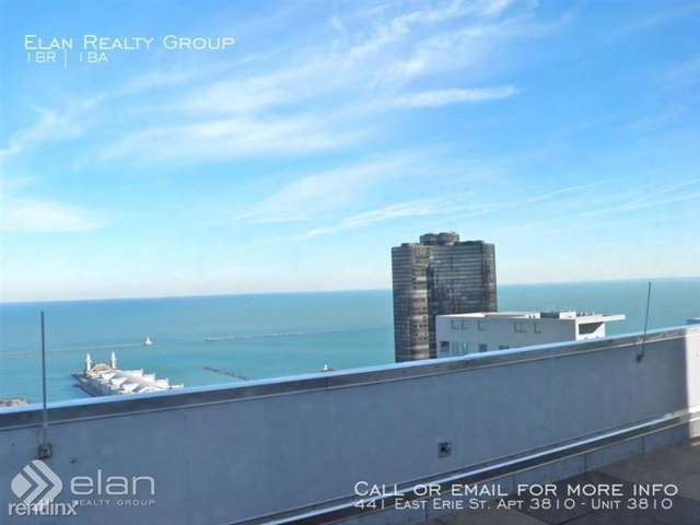 1 Bedroom, Gold Coast Rental in Chicago, IL for $2,305 - Photo 1