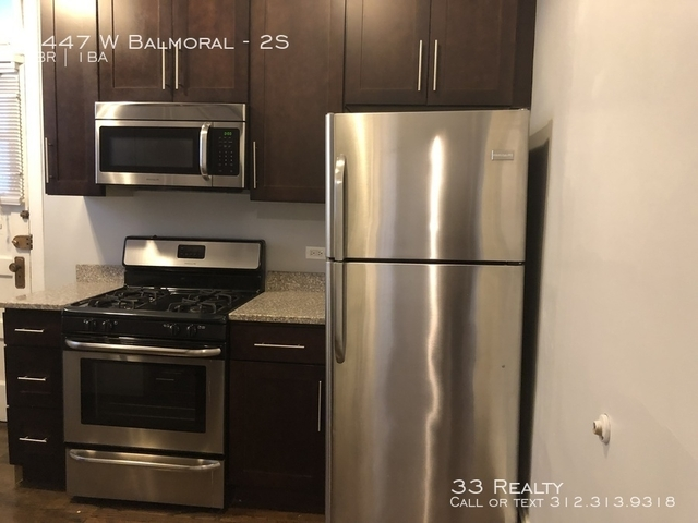 2 Bedrooms, Andersonville Rental in Chicago, IL for $1,750 - Photo 1