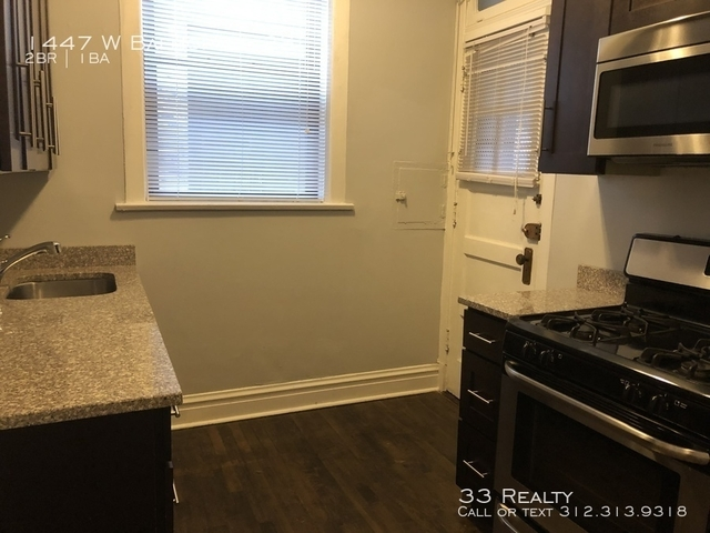 2 Bedrooms, Andersonville Rental in Chicago, IL for $1,750 - Photo 2