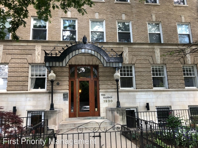 2 Bedrooms, U Street - Cardozo Rental in Washington, DC for $3,400 - Photo 1