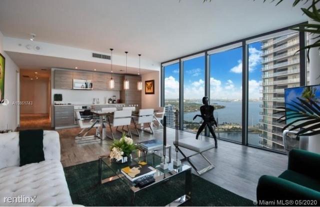 1 Bedroom, Broadmoor Rental in Miami, FL for $3,200 - Photo 2