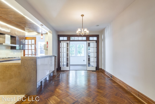 3 Bedrooms, Columbia Heights Rental in Washington, DC for $3,800 - Photo 1