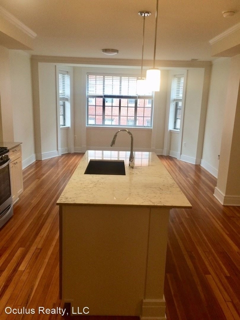 2 Bedrooms, Woodley Park Rental in Washington, DC for $3,980 - Photo 2
