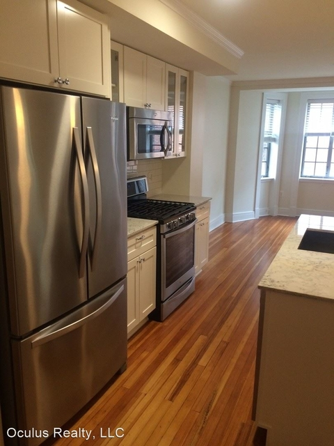 2 Bedrooms, Woodley Park Rental in Washington, DC for $3,980 - Photo 1