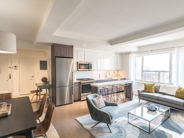 3 Bedrooms, Stuyvesant Town - Peter Cooper Village Rental in NYC for $6,490 - Photo 1