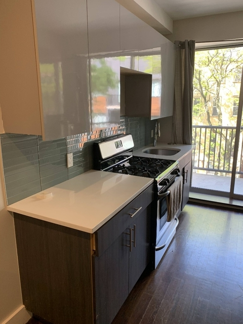 1 Bedroom, Bedford-Stuyvesant Rental in NYC for $2,159 - Photo 2