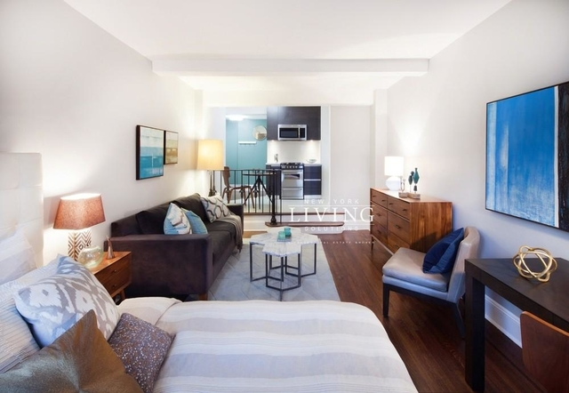 Studio, Morningside Heights Rental in NYC for $3,695 - Photo 1