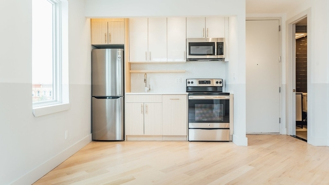 3 Bedrooms, Bushwick Rental in NYC for $2,842 - Photo 1