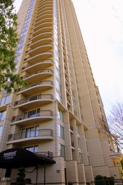 2 Bedrooms, North Buckhead Rental in Atlanta, GA for $2,800 - Photo 1
