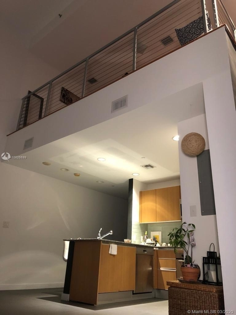 1 Bedroom, Miami Financial District Rental in Miami, FL for $2,200 - Photo 2