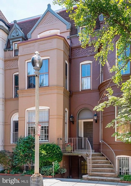 1 Bedroom, Dupont Circle Rental in Washington, DC for $2,500 - Photo 1