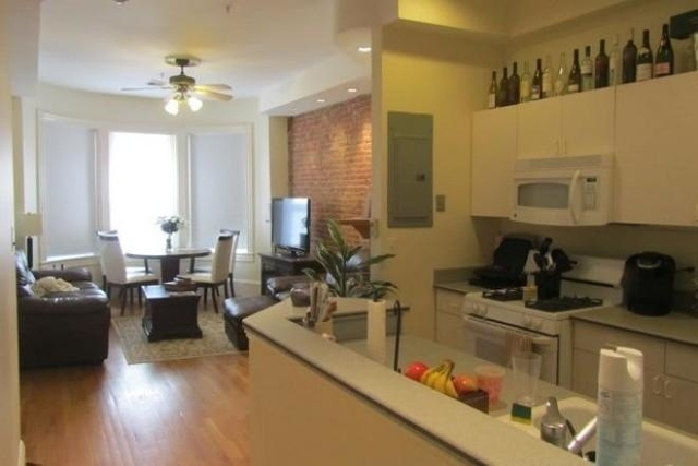 2 Bedrooms, Prudential - St. Botolph Rental in Boston, MA for $3,550 - Photo 2