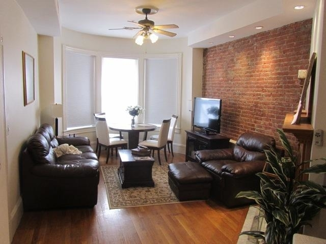 2 Bedrooms, Prudential - St. Botolph Rental in Boston, MA for $3,550 - Photo 1