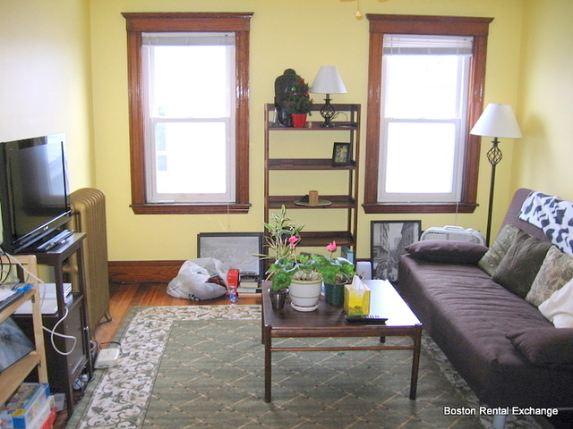 1 Bedroom, Spring Hill Rental in Boston, MA for $1,750 - Photo 1