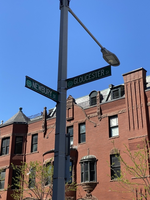 3 Bedrooms, Back Bay West Rental in Boston, MA for $4,150 - Photo 2