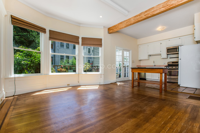 3 Bedrooms, Lower Haight Rental in San Francisco Bay Area, CA for $7,995 - Photo 2