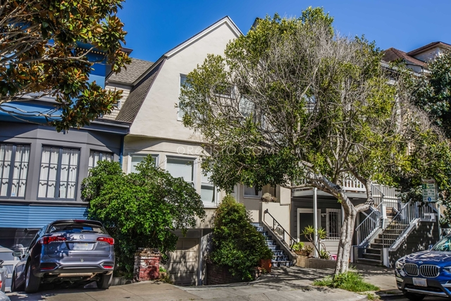 3 Bedrooms, Lower Haight Rental in San Francisco Bay Area, CA for $7,995 - Photo 1