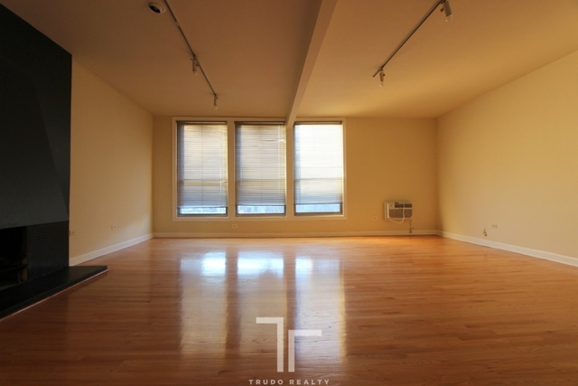 1 Bedroom, Gold Coast Rental in Chicago, IL for $2,010 - Photo 1