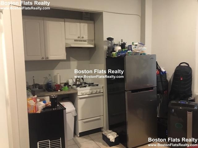 Studio, Prudential - St. Botolph Rental in Boston, MA for $1,650 - Photo 2