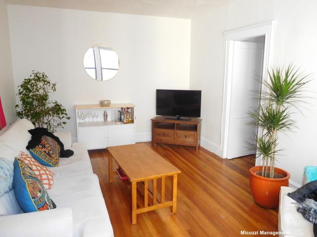 3 Bedrooms, Mid-Cambridge Rental in Boston, MA for $3,695 - Photo 1