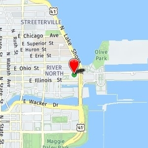 1 Bedroom, Streeterville Rental in Chicago, IL for $4,550 - Photo 1