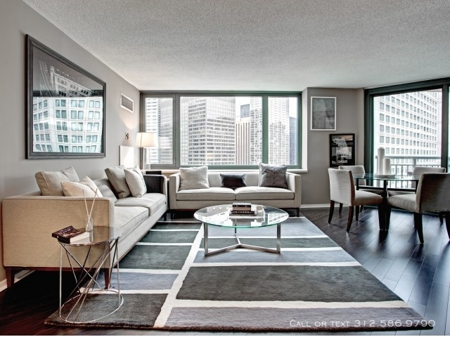 1 Bedroom, Streeterville Rental in Chicago, IL for $1,948 - Photo 1