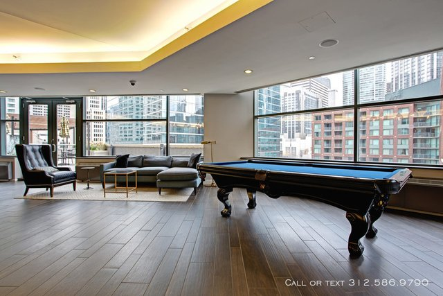 1 Bedroom, Streeterville Rental in Chicago, IL for $1,948 - Photo 2