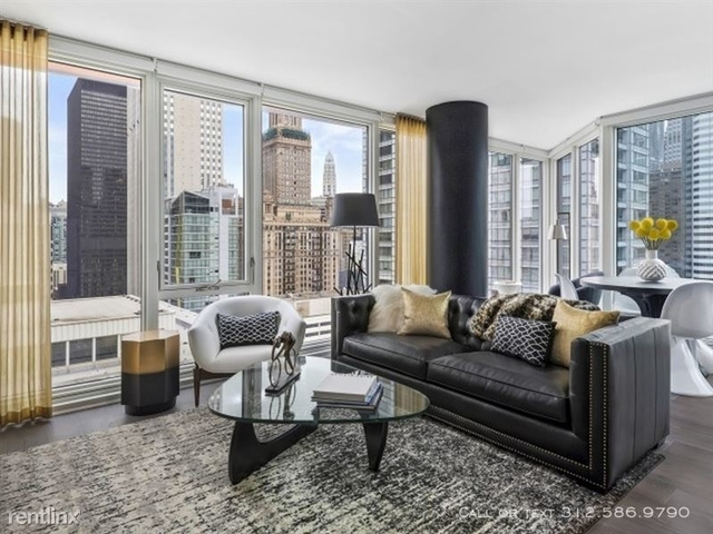 Studio, The Loop Rental in Chicago, IL for $1,899 - Photo 1