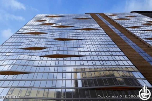 Studio, The Loop Rental in Chicago, IL for $1,899 - Photo 2