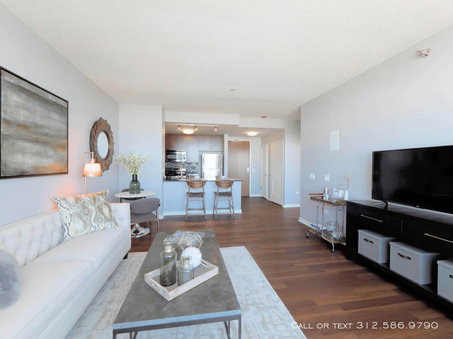 2 Bedrooms, Greektown Rental in Chicago, IL for $3,463 - Photo 2