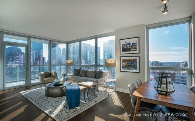 Studio, South Loop Rental in Chicago, IL for $2,059 - Photo 1