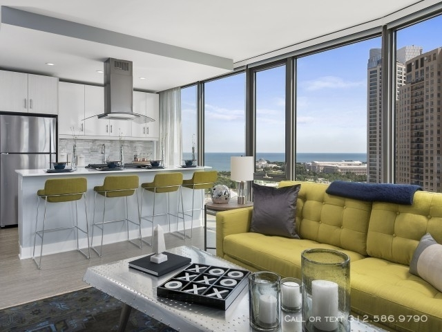 Studio, South Loop Rental in Chicago, IL for $2,104 - Photo 2
