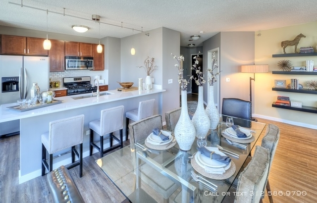 1 Bedroom, Gold Coast Rental in Chicago, IL for $2,837 - Photo 2