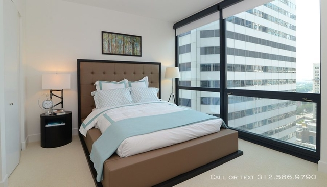 Studio, The Loop Rental in Chicago, IL for $2,587 - Photo 2
